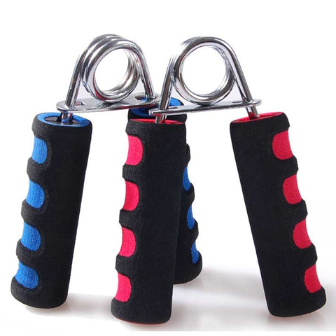 25-30kg Foam Hand Grip Carpal Strengthener - Products To Build a Better Brain