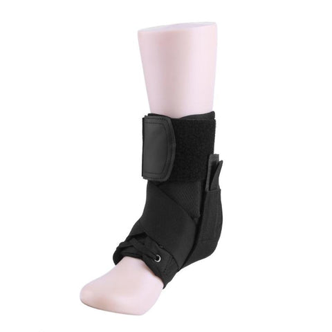 Breathable Ankle Brace Protector Adjustable Foot - Products To Build a Better Brain