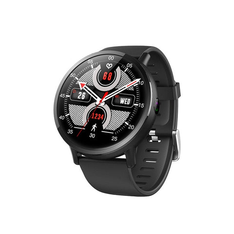 LEMFO LEM X Android 7.1 4G 2.03 Inch Waterproof Luxury Smart Watch - Products To Build a Better Brain