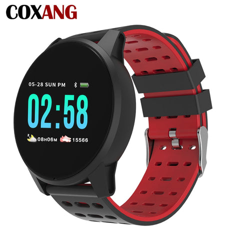 COXANG Wearfit Sport Smartwatches Android - Products To Build a Better Brain