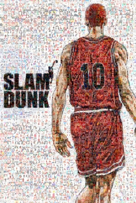 Slam Dunk: The wooden puzzle version - Products To Build a Better Brain