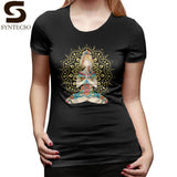 Om Chakras Mindfulness Meditation Zen T - Products To Build a Better Brain