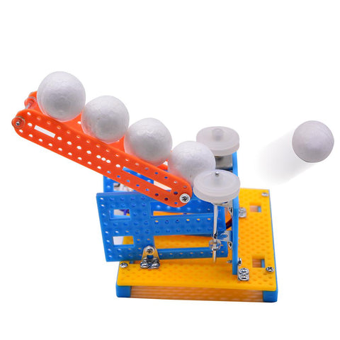 Automatic Ball Pitching Machine Toy School - Products To Build a Better Brain
