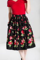 Hell Bunny Antonia Skirt