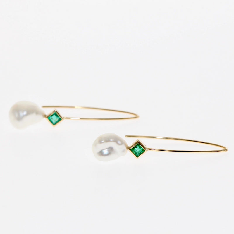 tamahra prowse jewellery design cygnet bay pearls keshi pearl earrings