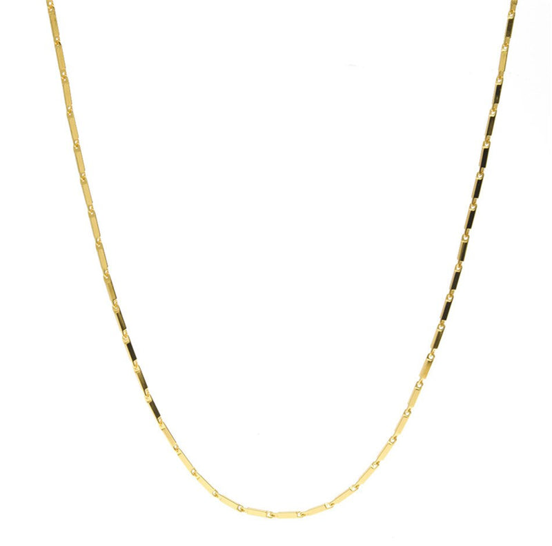 Hip Hop Square Chain 36inch