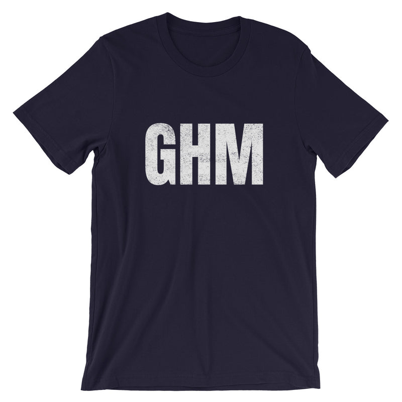 GHM Short-Sleeve Unisex T-Shirt