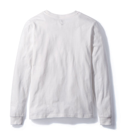 One Point L/S Tee
