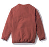 Storm Fleece Long Sleeve Camp Tee Cascade