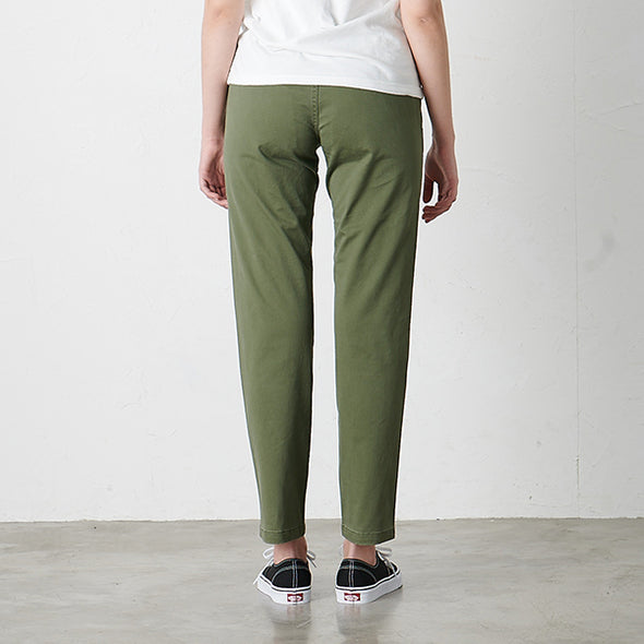 Women's Tapered Pants
