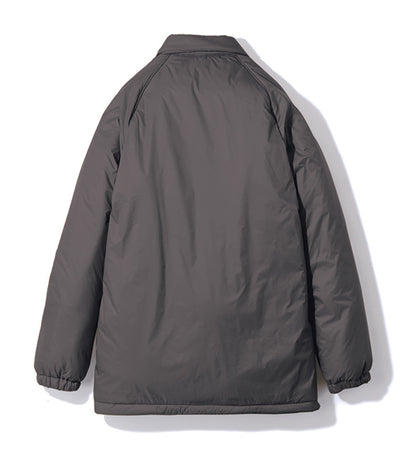 Padding Coaches Jacket