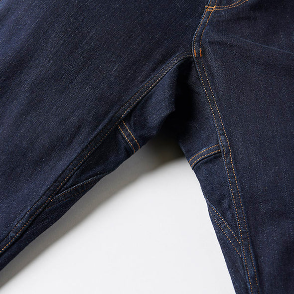 Denim NN-Pants Just Cut