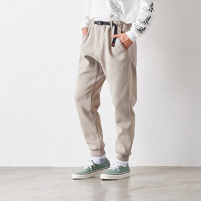 Lassen Quarter Knit Narrow Rib Pants