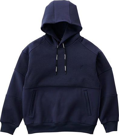 Quarter Knit Hoody