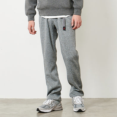 Bonding Knit Fleece NN-Pants
