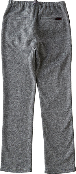 Bonding Knit Fleece NN-Pants Just Cut