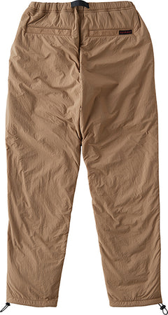 Nylon-Fleece Truck Pants
