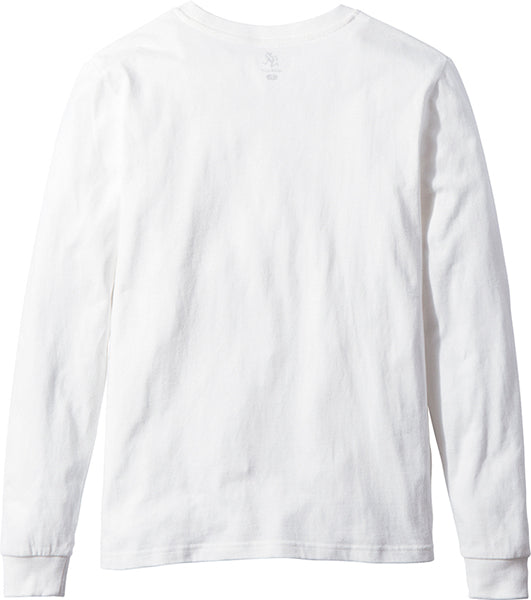 One Point L/S T-Shirt