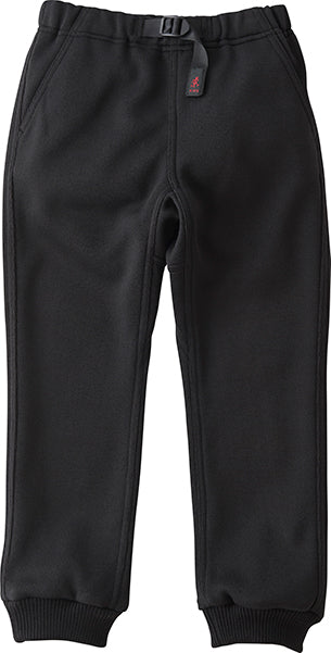 Juniors Bonding Knit Fleece Rib Pants