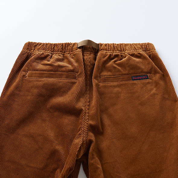 Corduroy Women's Tapered Pants