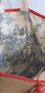 Mughy for Moods - Toile de Jouy