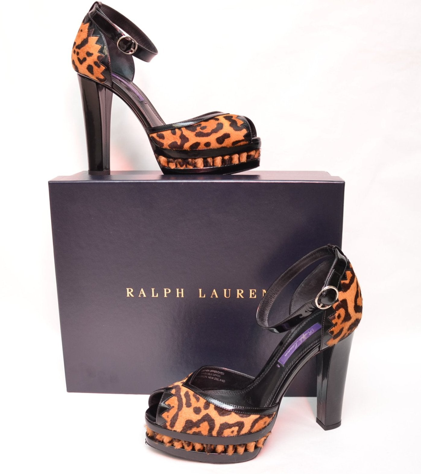 RALPH LAUREN COLLECTION - Scarpe N° 37 1/2