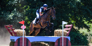 Monthly musings with Harriet Mitchell Eventing: breaking the stereotypes