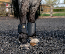 Fetlock Boots | Fleece | Small boots