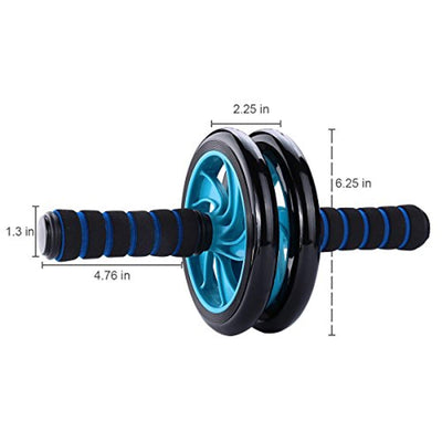 ROUE ABDOMINALE [product_type] Nexusport