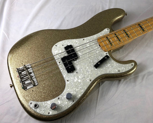 [Used]Fender U2 Adam Clayton Precision Bass 2011 Limited Edition