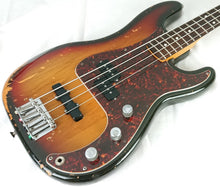 Load image into Gallery viewer, [Vintage] Fender Precision Bass 1973 Body & 1983 Neck