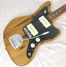 Load image into Gallery viewer, [Used] Fender Limited Edition American Professional Pine Jazzmaster Customized/Pleked
