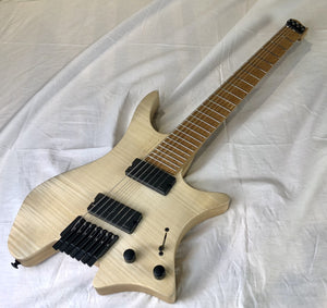 [USED] strandberg Boden Original 7 Natural / PLEKED