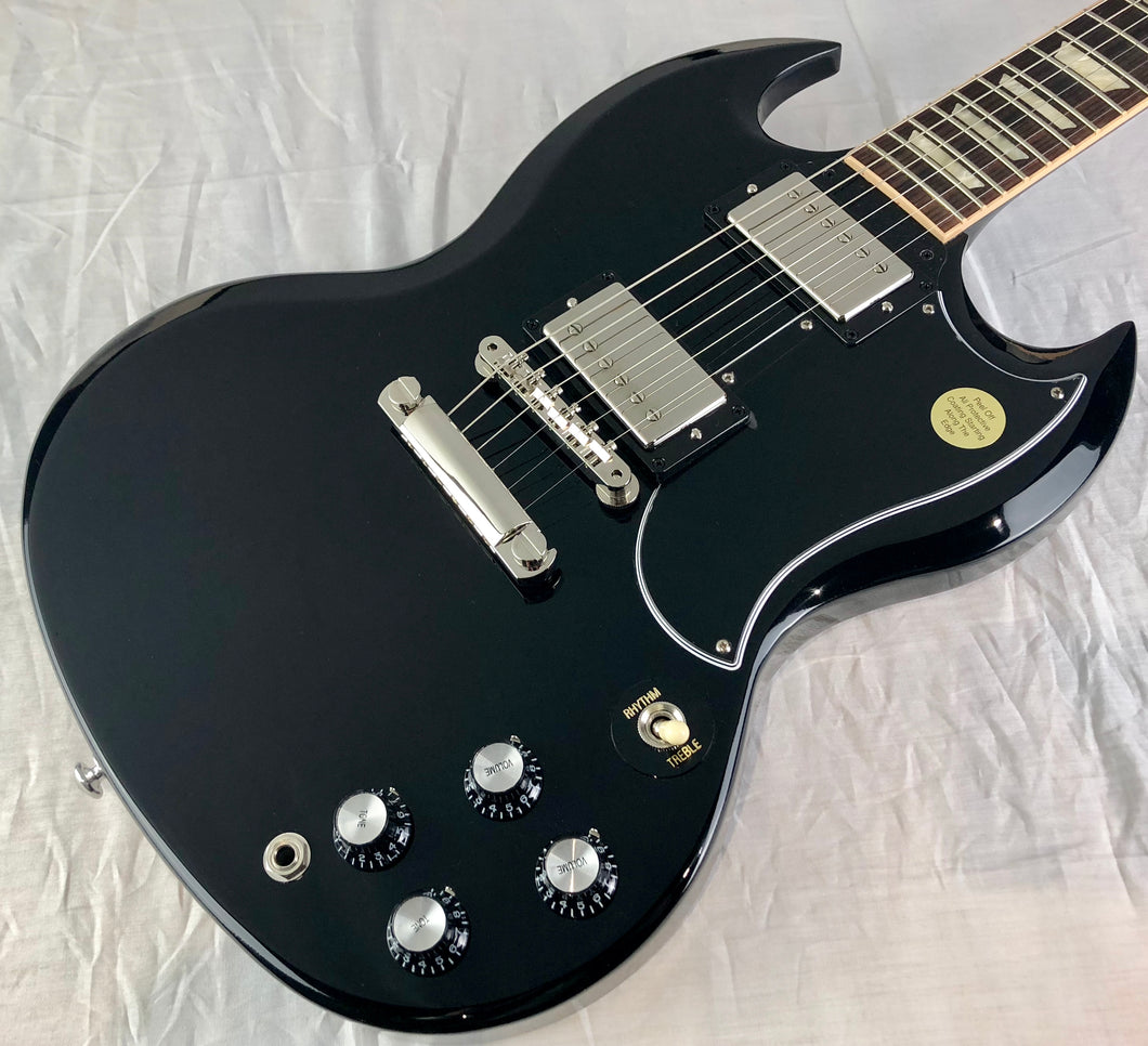 [BRAND NEW] Gibson SG '61 Reissue 2016 Limited EB / PLEKED