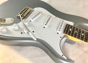 [BRAND NEW] Paul Reed Smith John Mayer Signature Silver Sky Tungsten / PLEKED