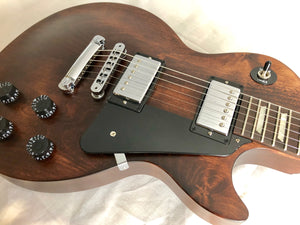 [BRAND NEW] Gibson Les Paul Studio Faded 2016 Worn Brown / PLEKED