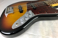 Load image into Gallery viewer, [Used] Don Grosh J4 Bass Burst / PLEKED