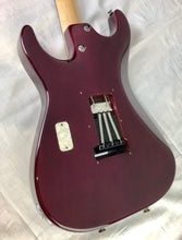 Load image into Gallery viewer, [Used] Tom Anderson Drop Top Classic Transparent Plum / PLEKED