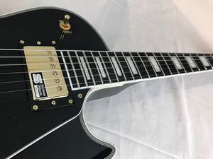 [BRAND NEW] Edwards E-LP 130CD Black / PLEKED