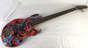 [Used] ALIEN AUDIO L5-PJ35 SWL Lunar Bass