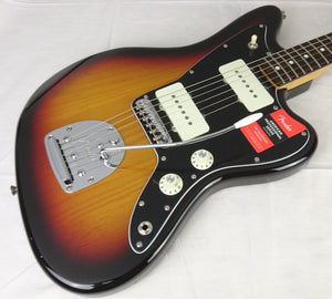 [Used] Fender Japan JM66 3ToneSunburst