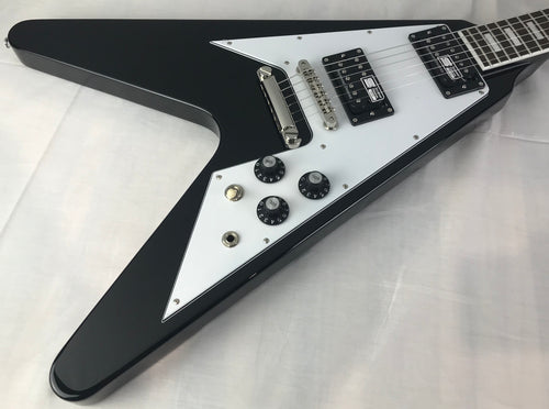 [BRAND NEW] Edwards E-FV 120 Black / PLEKED