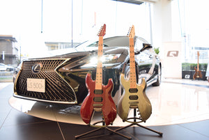 [BRAND NEW] QUESTREL SWOOD Standard LEXUS Model