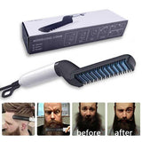 Beard Straightener Comb