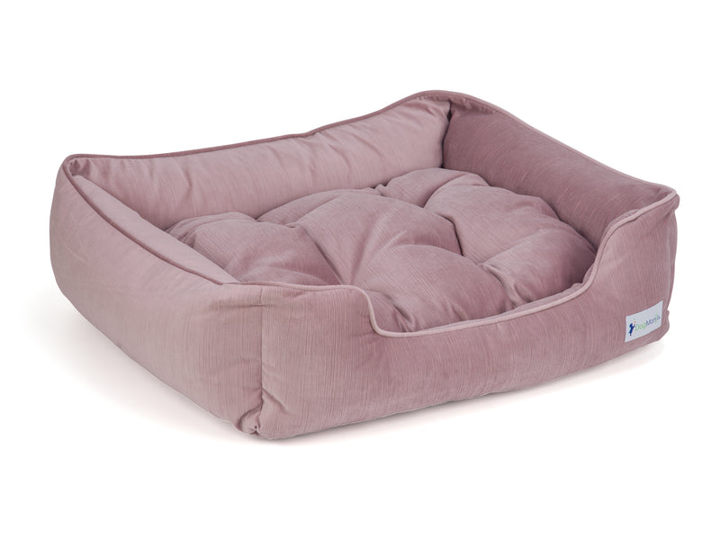 Mauve Sleeper Bed