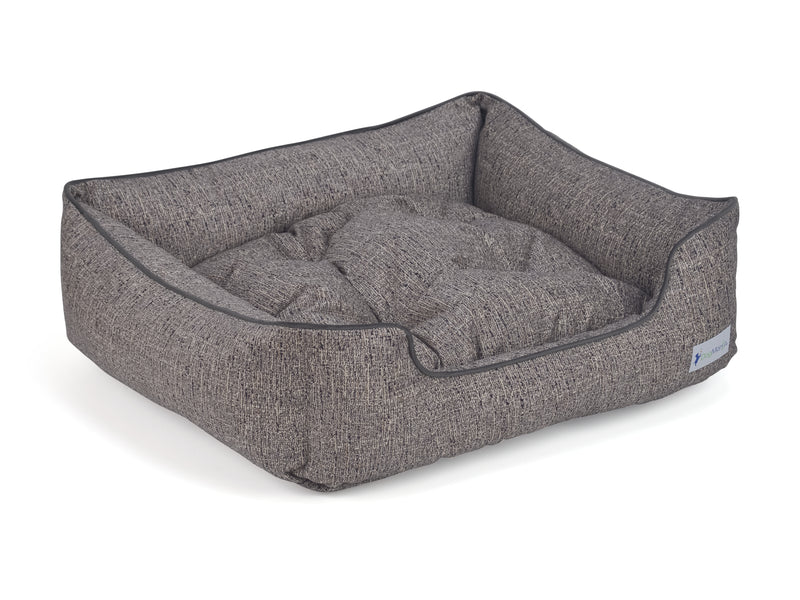 Midnight Blue Sleeper Bed