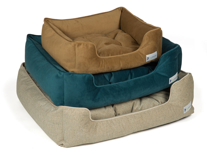 pet sleeper bed