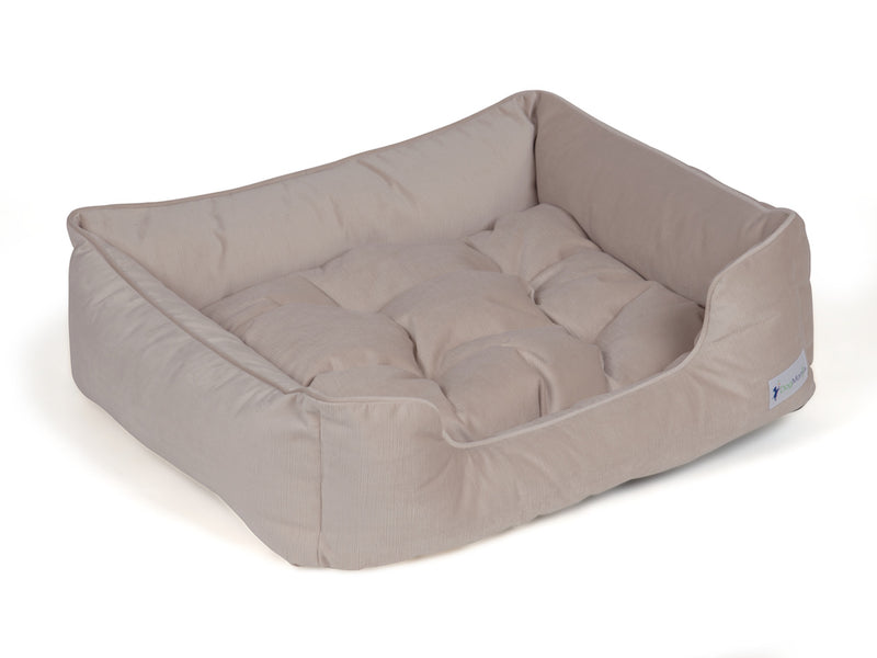 Truffle Brown Sleeper Bed