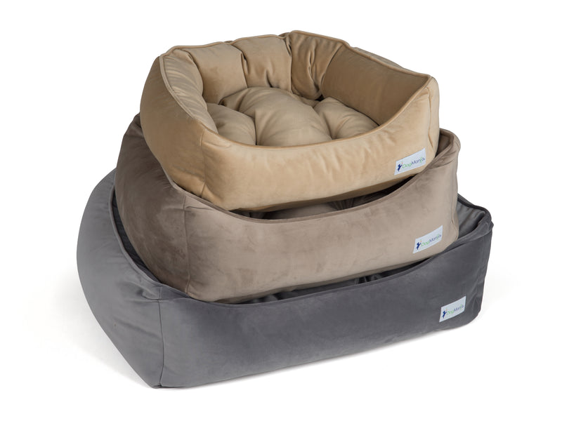 Dreamer Dog Bed | Pet Bed | DogMania