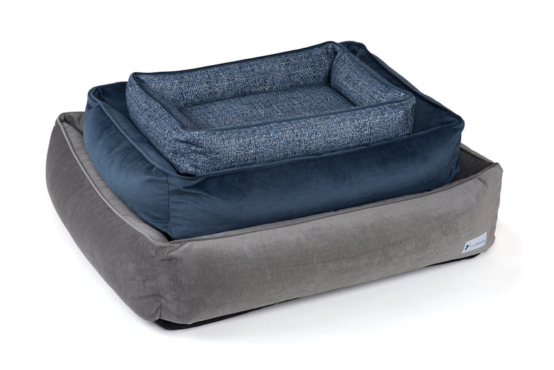 Orthopedic Lounge Bed | Pet Bed | DogMania